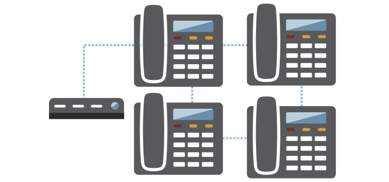 4-line-phone-system